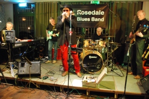 Rosedale Blues Band