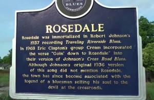 Rosedale Town